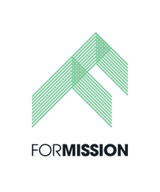 ForMission Events logo