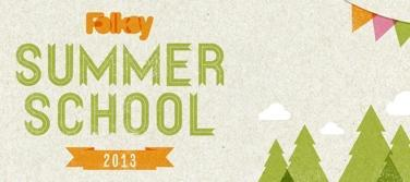 Folksy Summer School