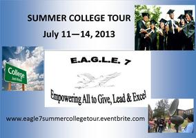 Eagle 7 Summer College Tour