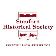 Stanford Historical Society logo
