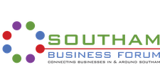Southam Business Forum logo
