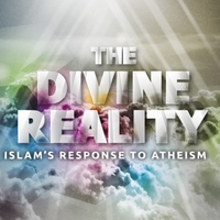 The Divine Reality - Crawley