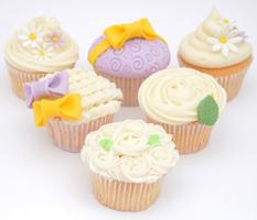 Cupcake decoration workshop