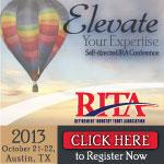 Self-directed IRA Conference: Elevate Your Expertise!