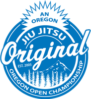 2015 Oregon Open Spectator Tickets