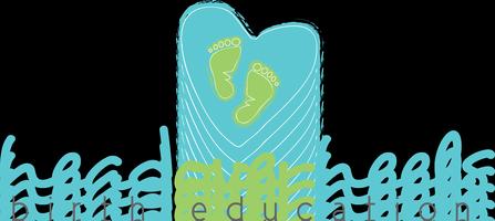 Head Over Heels Birth Education- Sept 2016 Childbirth...