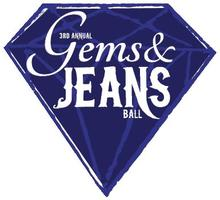 Gems & Jeans Ball - 3rd Annual