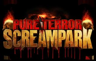 Pure Terror Screampark tickets for the 2016 season go...