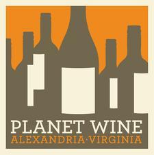 Planet Wine Shop logo