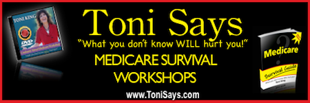 Confused About Medicare Workshop - Sugar Creek