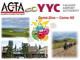 COME ONE - COME ALL to the ACTA Ab/Nwt Fall Event and Golf...
