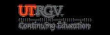 UTRGV Continuing Education logo