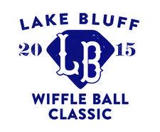 Lake Bluff Wiffle Ball Classic logo
