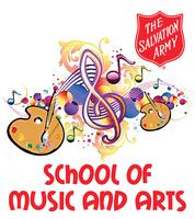 Salvation Army School of Music & Arts Summer Day Camp