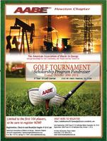 AABE Houston 4th Annual Charity Golf Classic
