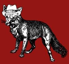 Sly Foxy at Sly Grog Lounge logo