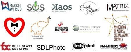 #SMByyc67 - Social Media Breakfast Calgary