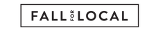 Fall for Local / www.fallforlocal.com logo