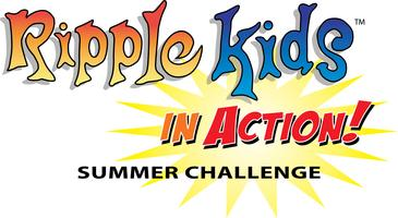Ripple Kids In Action Summer Challenge