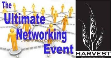 The Ultimate Networking Event Live at Harvest Philadelp...