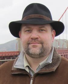 Patrick Inhofer, TaoOfColor.com logo