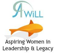 AWiLL - Aspiring Women in Leadership & Legacy logo