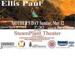 Ellis Paul Concert