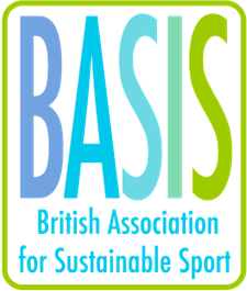 BASIS (The British Association for Sustainable Sport) logo