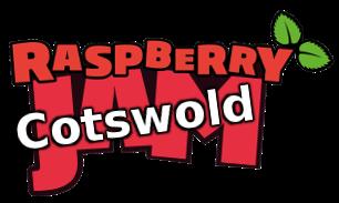 Cotswold Raspberry Jam - September 2015
