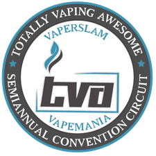 The TVA Show logo