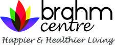 Brahm Centre logo