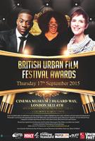 British Urban Film Festival Awards