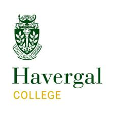 Havergal College logo