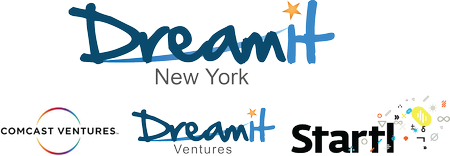 DreamIt New York 2013: Kickoff Reception