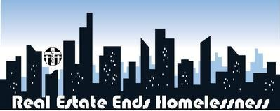 Real Estate Ends Homelessness Fund Raiser