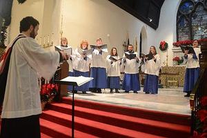 A Festival of Lessons & Carols for Christmas