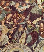 Alleluia! Festive Music from Germany