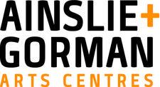 Ainslie and Gorman Arts Centres logo