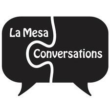 La Mesa Conversations logo