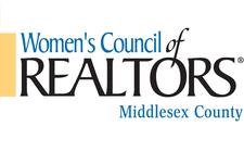 Women's Council of REALTORS - Middlesex County logo