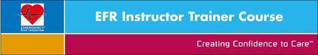 EFR Instructor Trainer - Sydney