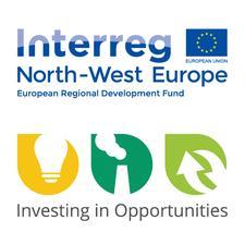 Interreg North-West Europe logo