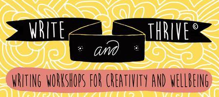 write and thrive - writing workshops