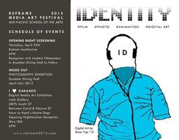 Reframe:  Short Film Screening