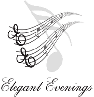 **THIS EVENT IS SOLD OUT**  ELEGANT EVENINGS,...