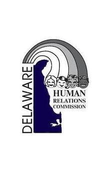 Delaware Human Relations Commission logo