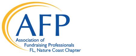 AFP Nature Coast Chapter Webinar