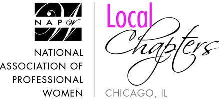 NAPW Member Orientation *Woman of Achievement Award*