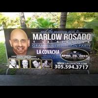 Marlow Rosado Y La Riqueña
