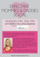 Expectant Mommies & Daddies Social
